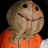 Photo #2 - Sam from Trick 'r Treat
