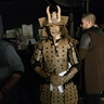 Photo #1 - Samurai Cardboard Armor