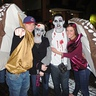 Photo #2 - Sandwiching Zombies