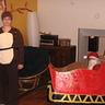 Photo #2 - Santa & Reindeer