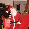 Photo #4 - Santa with sleigh