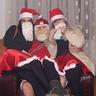 Photo #1 - Santas