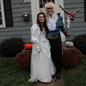 Photo #2 - Sarah and Jareth The Goblin King