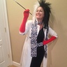 Photo #2 - Cruella DeVil