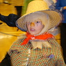 Photo #5 - Scarecrow