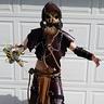 Photo #1 - Scarecrow is Born!