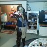 Photo #2 - Scarecrow