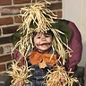 Photo #1 - The cutest lil scarecrow ever