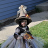 Photo #1 - Pretty Scarecrow