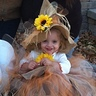 Photo #1 - Laila the scarecrow