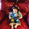 Photo #1 - Emmit the Scarecrow