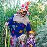 Photo #4 - Scarecrow Family