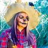 Photo #6 - Scarecrow Family