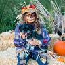Photo #7 - Scarecrow Family