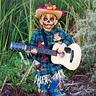 Photo #8 - Scarecrow Family