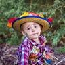 Photo #9 - Scarecrow Family