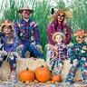 Photo #10 - Scarecrow Family