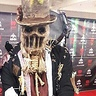 Photo #2 - Scarecrow at FearCon