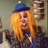 Photo #2 - Scary Clown
