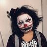 Photo #2 - Creepy clown