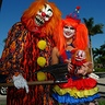 Photo #1 - Scary Clown & Nice Clown