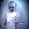 Photo #2 - Scary Demon Child