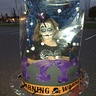 Photo #1 - Scary Halloween Snow Globe