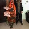 Photo #1 - Scary Rotting Pumpkin