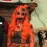 Photo #2 - Scary Rotting Pumpkin