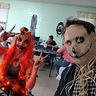 Photo #3 - Scary Rotting Pumpkin