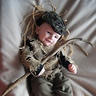 Photo #4 - Scary Scarecrow