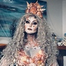 Photo #1 - Scary Sea Queen