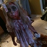Photo #5 - 2 year old zombie