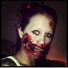 Photo #5 - School Teacher Zombie