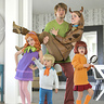 Photo #1 - Scooby-Doo Family Costume