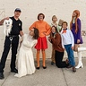 Photo #1 - I would've gotten away with it too if it weren't for those meddling kids!!
