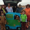 Photo #1 - Scooby Doo Gang