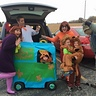 Photo #2 - Scooby Doo Gang