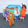 Photo #2 - Scooby Gang