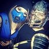 Photo #2 - Scorpion and Sub-Zero