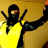Photo #2 - Mortal Kombat Scorpion
