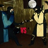 Photo #5 - Mortal Kombat Scorpion