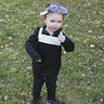 Photo #1 - Scuba Diver Toddler: full length