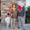 Photo #1 - Sea Life Themed Costumes