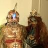 Photo #2 - Sea Monster Couple