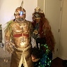 Photo #1 - Sea Monster Couple