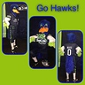 Photo #5 - Seattle Seahawks Mascot Blitz