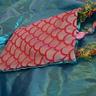 Photo #2 - Seaweed purse