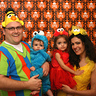Photo #1 - Sesame Street Family