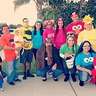 Photo #4 - Sesame Street Family!